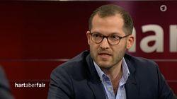 """""""Hart aber fair"""": """"Bild""""-Chef attackiert deutsche Gerichte – und bringt zwei Juristen gegen sich"""