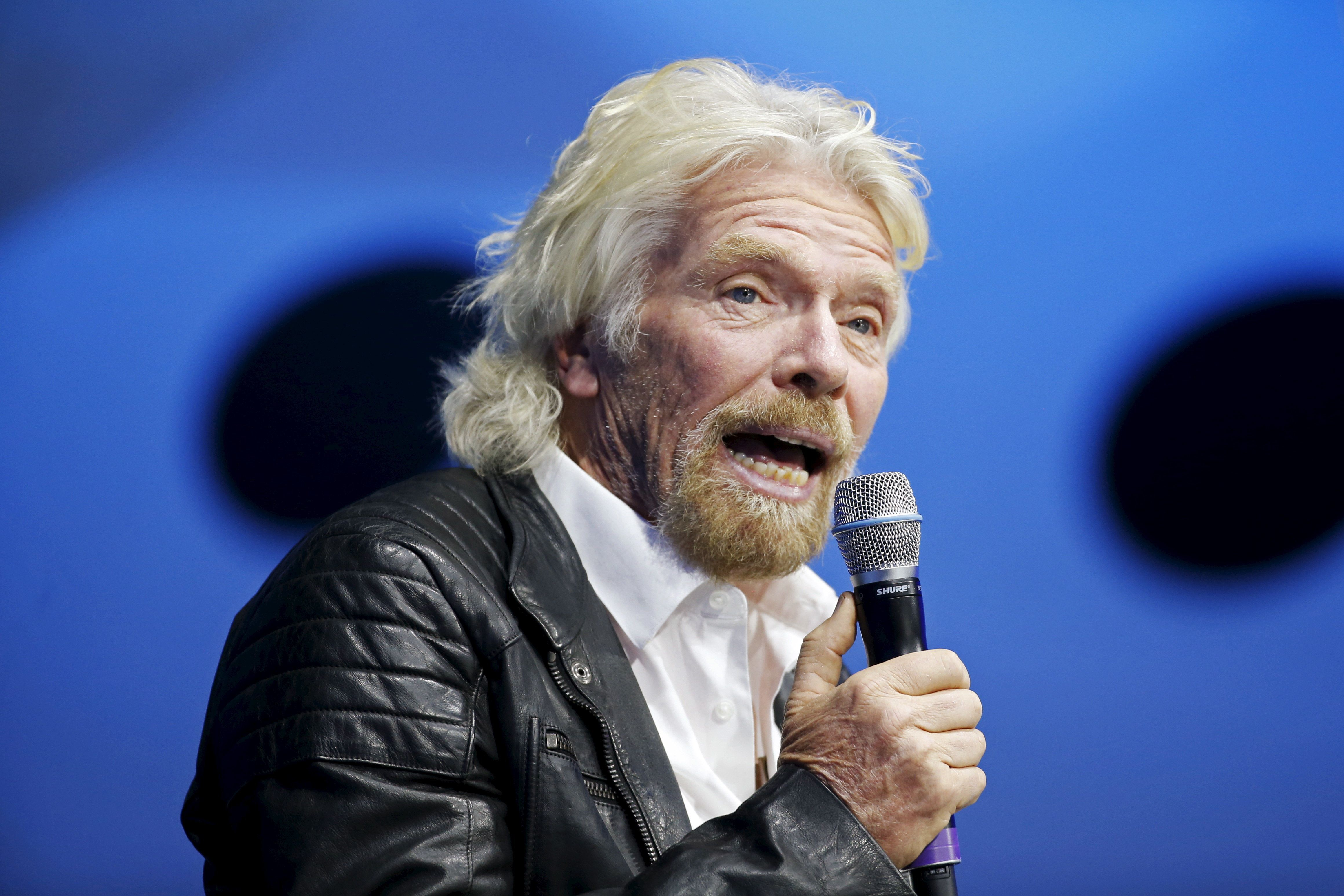 Richard Branson's project, Virgin Hyperloop One, seeks to decrease travel time using vacuum-based underground