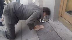 Shocking Videos Reveal Humiliating Hazing Of Australian College