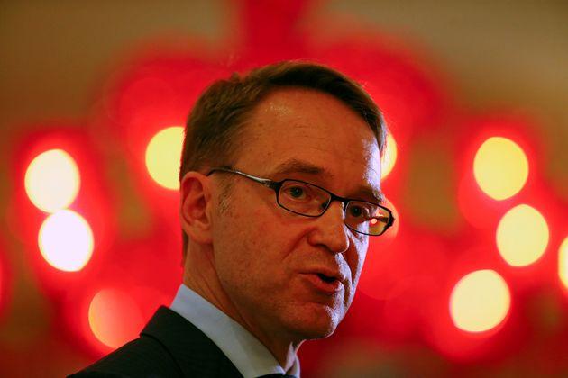 Θα είναι ο πρόεδρος της Bundesbank ο διάδοχος του Ντράγκι στην ΕΚΤ; Πολύ πιθανό, απαντά ο γερμανικός