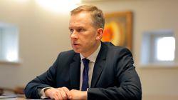 Die Welt: Στη Λετονία στραμμένα τα βλέμματα της ΕΚΤ. Η σύλληψη του κεντρικού τραπεζίτη έχει αντίκτυπο στο χρηματοπιστωτικό