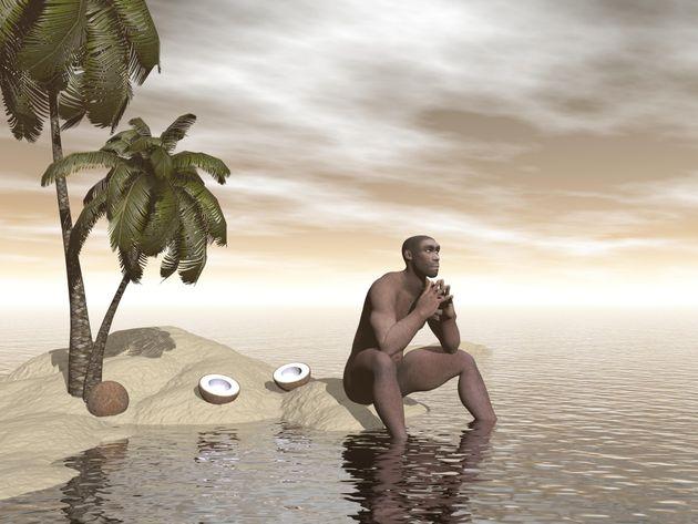 Ο Homo Erectus «εφηύρε» την ομιλία και ήταν ναυτικός που έφτασε στην Κρήτη, σύμφωνα με νέα