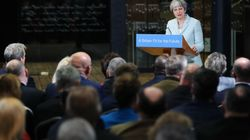 May's Offer On Higher Education Will Satisfy No