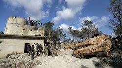Η τουρκική επιχείρηση στο Αφρίν εισέρχεται στον δεύτερο μήνα