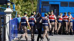 Τουρκία: Εντάλματα σύλληψης για 170 στρατιωτικούς που φέρονται να έχουν σχέσεις με το δίκτυο του