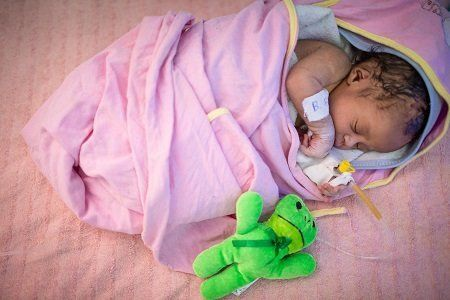 UNICEF says Pakistan is riskiest country for newborns