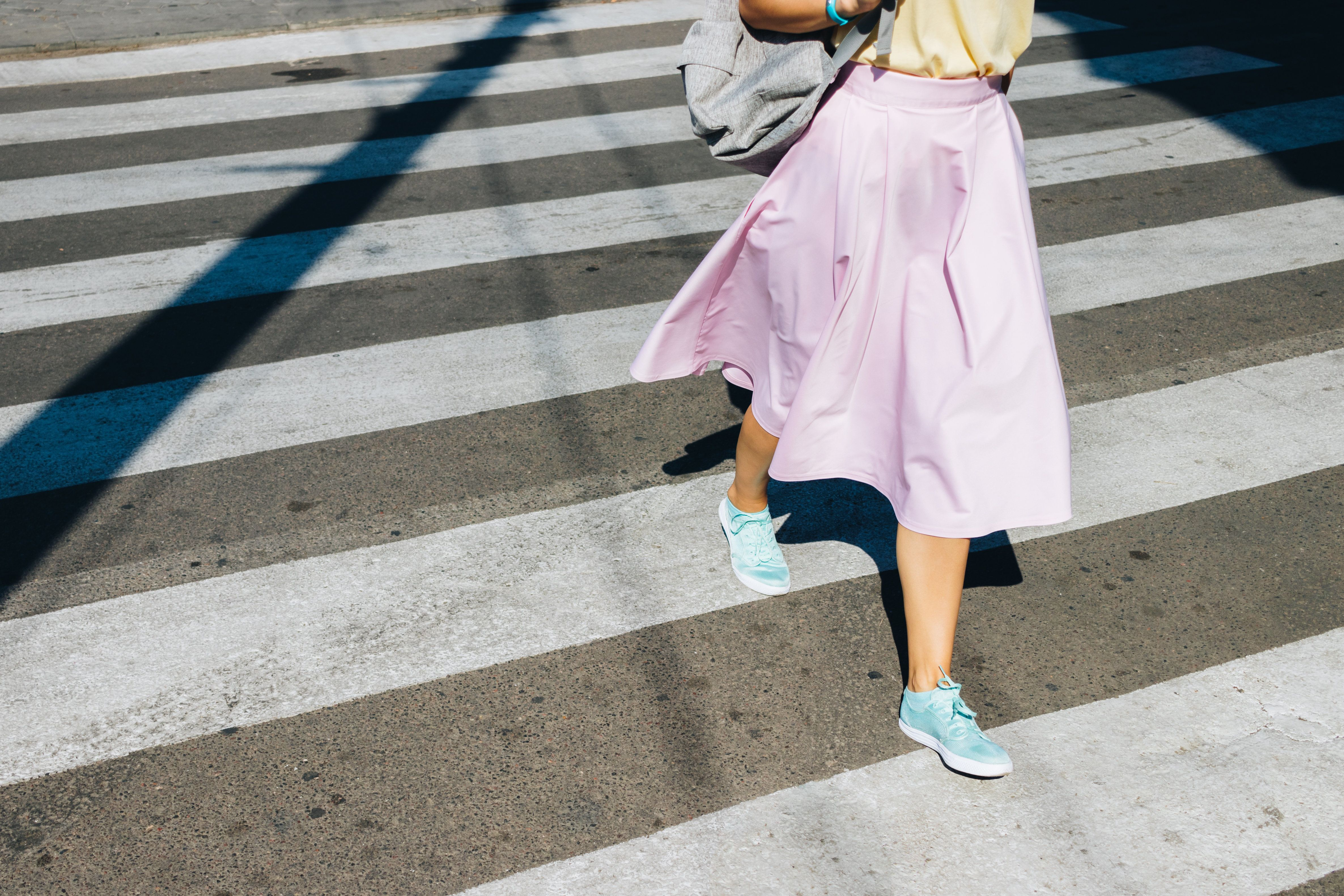Upskirting: Why Is It Still Not A Criminal