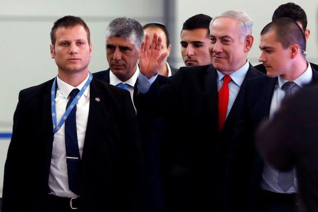 Ισραήλ: Συνελήφθησαν δύο πρώην συνεργάτες του Νετανιάχου στο πλαίσιο νέας υπόθεσης