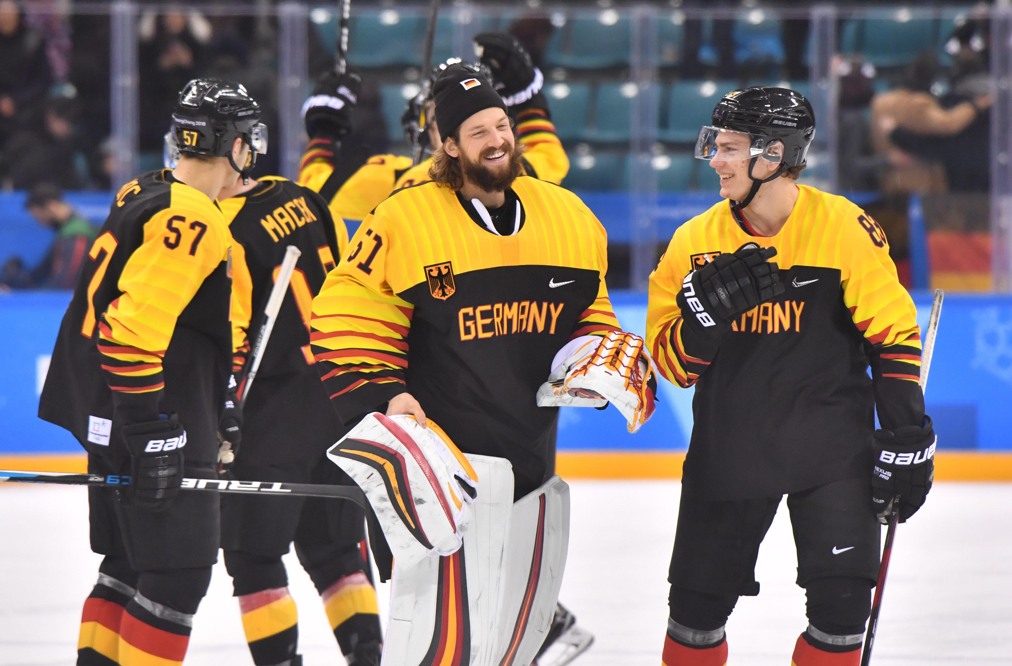 olympia eishockey livestream
