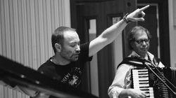 Περικλής Κανάρης: «Ο Μουσικοσυνθέτης που «πυρπόλησε» την Νέα Υόρκη α λά