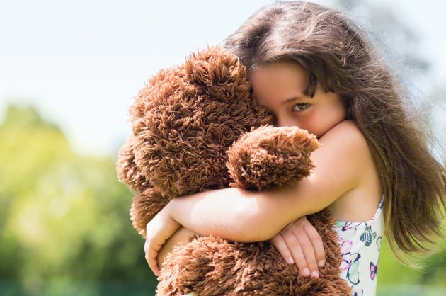 When Should You Worry About Your Child's Attachment To Comfort
