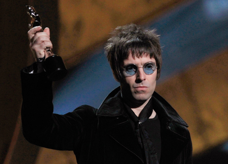 Oasis-Star Liam Gallagher macht Münchner Polizei heftige Vorwürfe