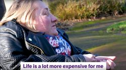 Disabled People Forced To Pay 'Disability Price Tag' Of Hundreds Of Pounds A