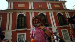 In diesem spanischen Dorf verdient jeder das Gleiche und alle Mieten kosten 15