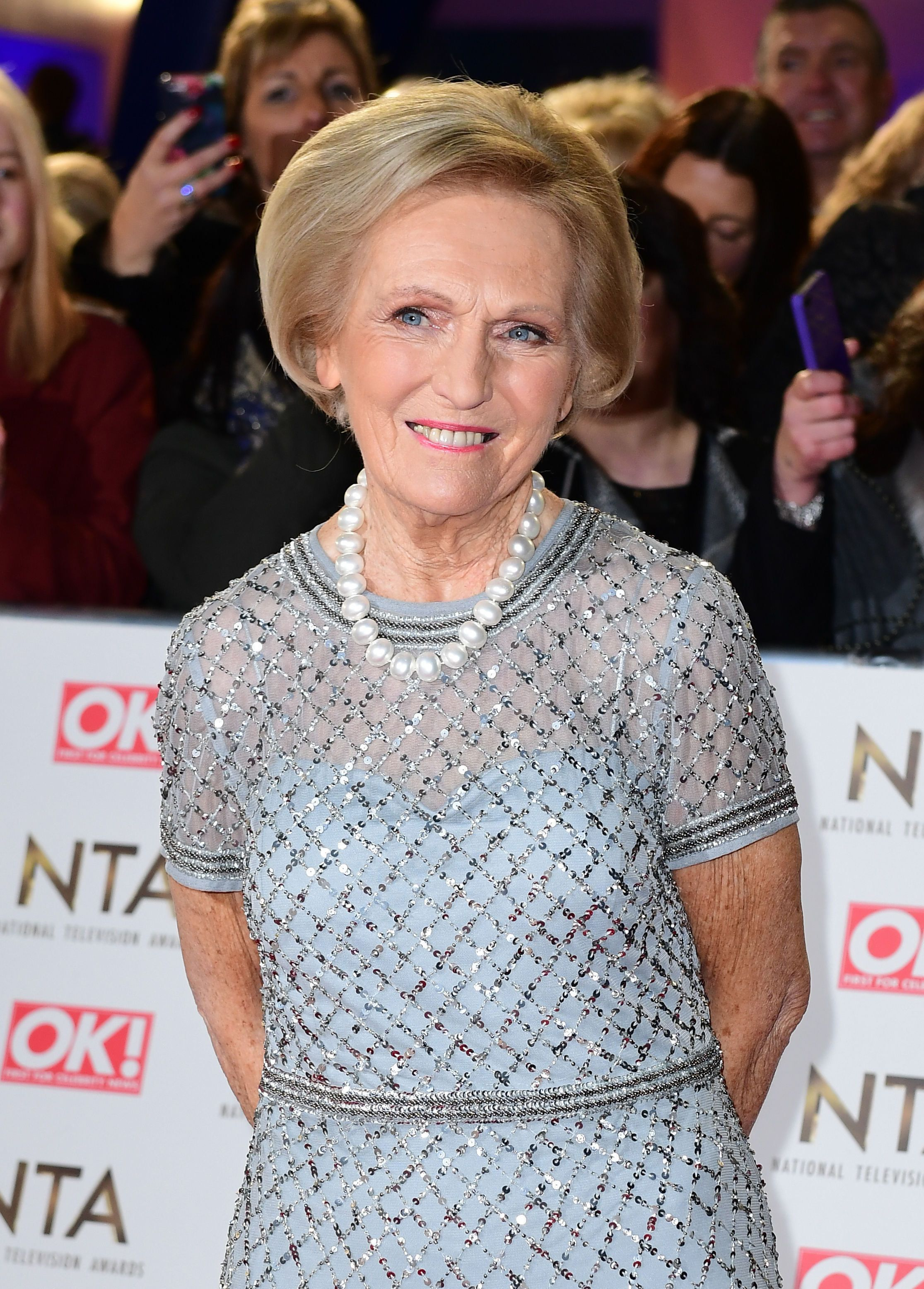 Mary Berry Divides Twitter With Controversial Opinion About Avocado On