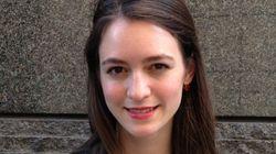 Was eine 26-jährige Österreicherin lernte, als sie sich Rechtsradikalen