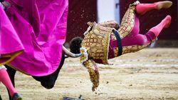 Ταύρος πετάει στον αέρα και καρφώνει γνωστό ματαδόρ. Οι άδοξες αναμετρήσεις του «El Juli» που συνεχίζει να τα βάζει με