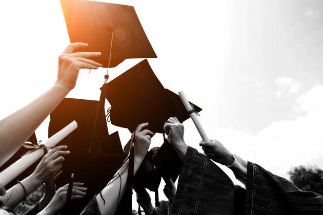Are All University Courses Born