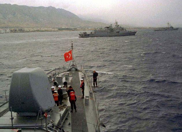 Νέα NAVTEX από την Τουρκία δεσμεύει ξανά το «οικόπεδο 3» της Κύπρου. Σύσκεψη στο Προεδρικό και Συμβούλιο...