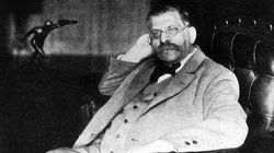 Magnus Hirschfeld Advanced LGBT+ Rights In The 1800s - His Pioneering Work Mustn't Be