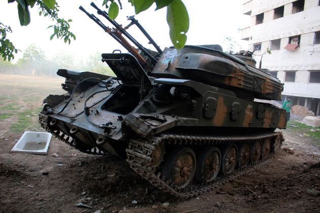 Ρωσικό ΥΠΕΞ: Δεκάδες οι Ρώσοι νεκροί στη Συρία, αλλά δεν ήταν