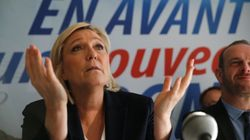 France's Far-Right National Front Is Getting A New Name To Hide Its Old