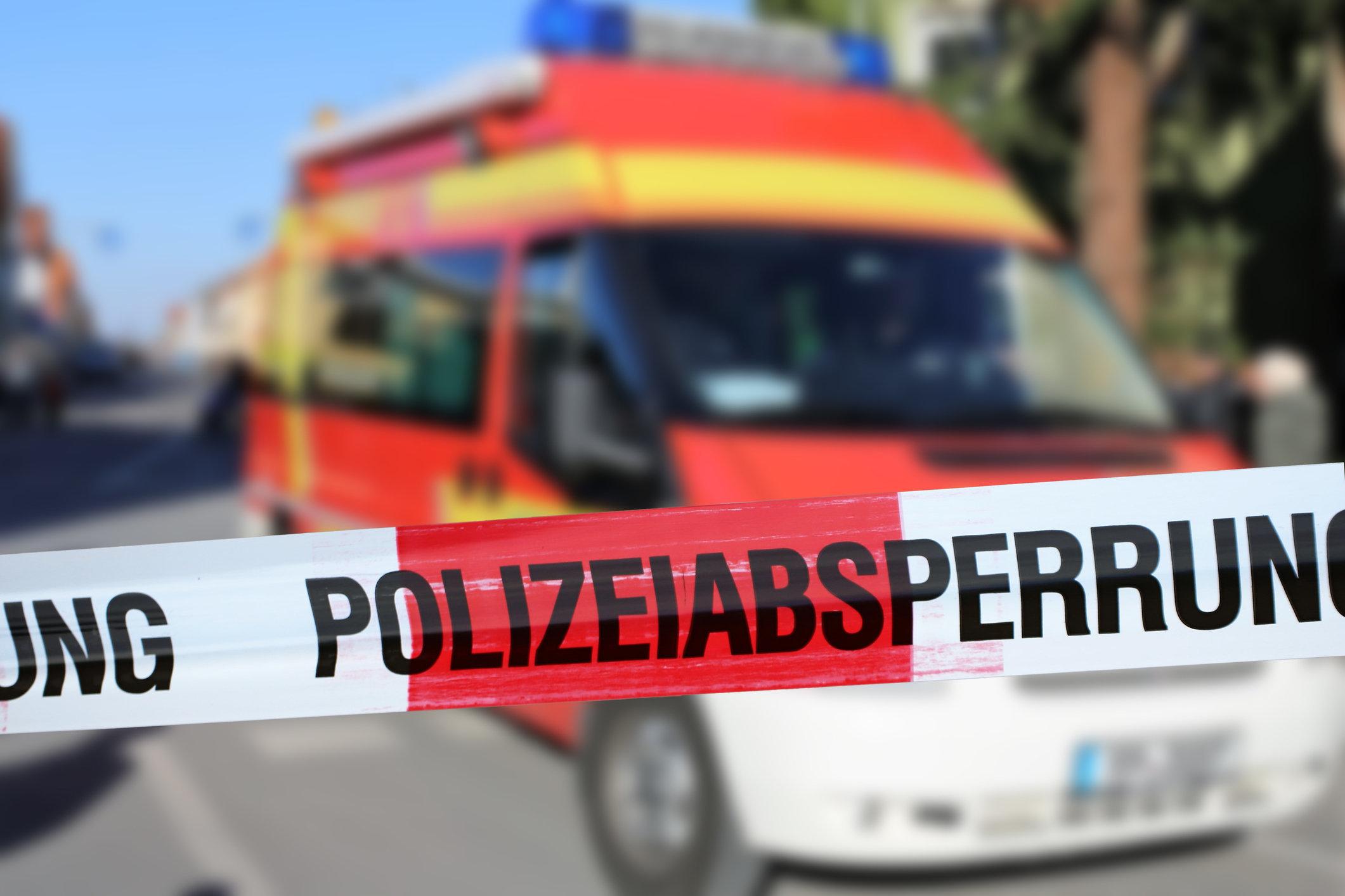 Essen: Anwohner der getöteten Prostituierten sind schockiert – aber nicht wegen des Mordes