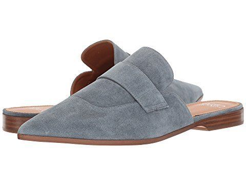 Slip On Shoes For Wide Feet Backless