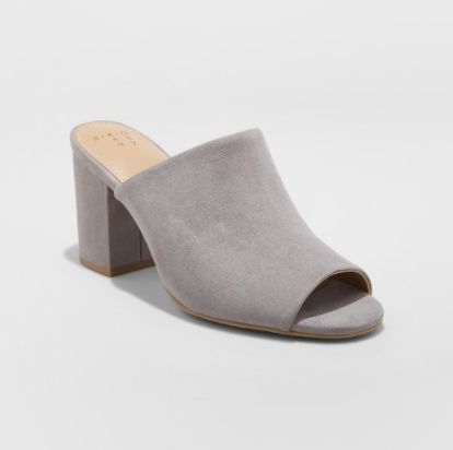 204772e66589b 21 Comfortable Mules For Women With Wide Feet | HuffPost Life