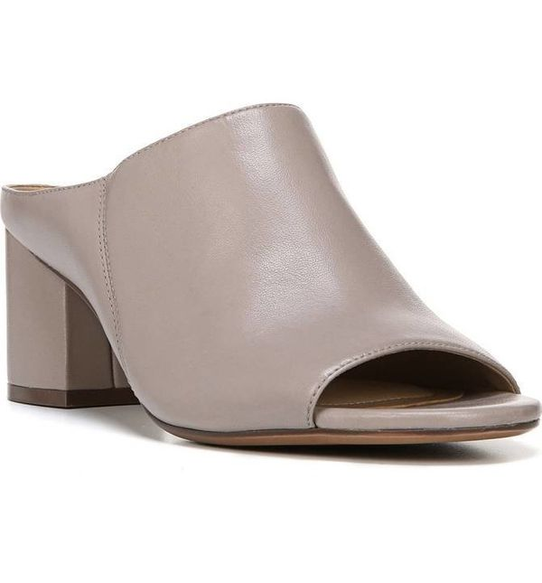 21 Comfortable Mules For Women With Wide Feet Huffpost