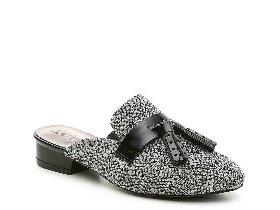 c1127b44a99 21 Comfortable Mules For Women With Wide Feet