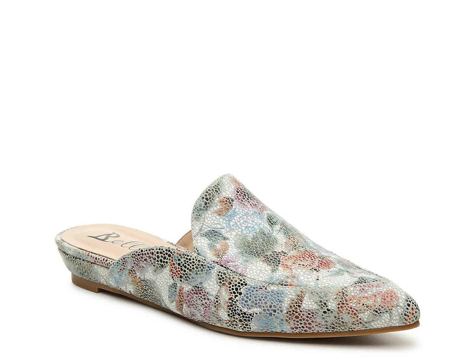 deddca965e 21 Comfortable Mules For Women With Wide Feet