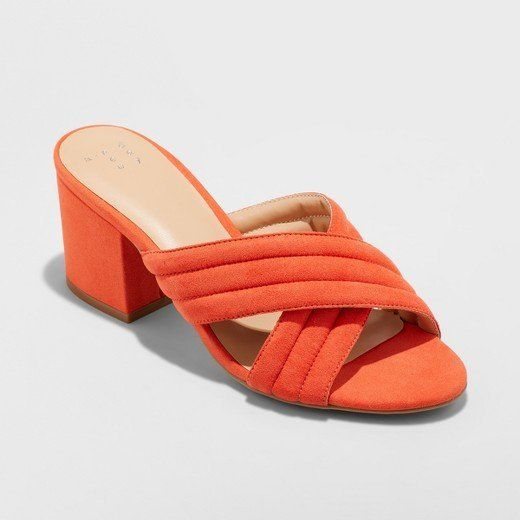 d6f7b78d47 21 Comfortable Mules For Women With Wide Feet | HuffPost Life