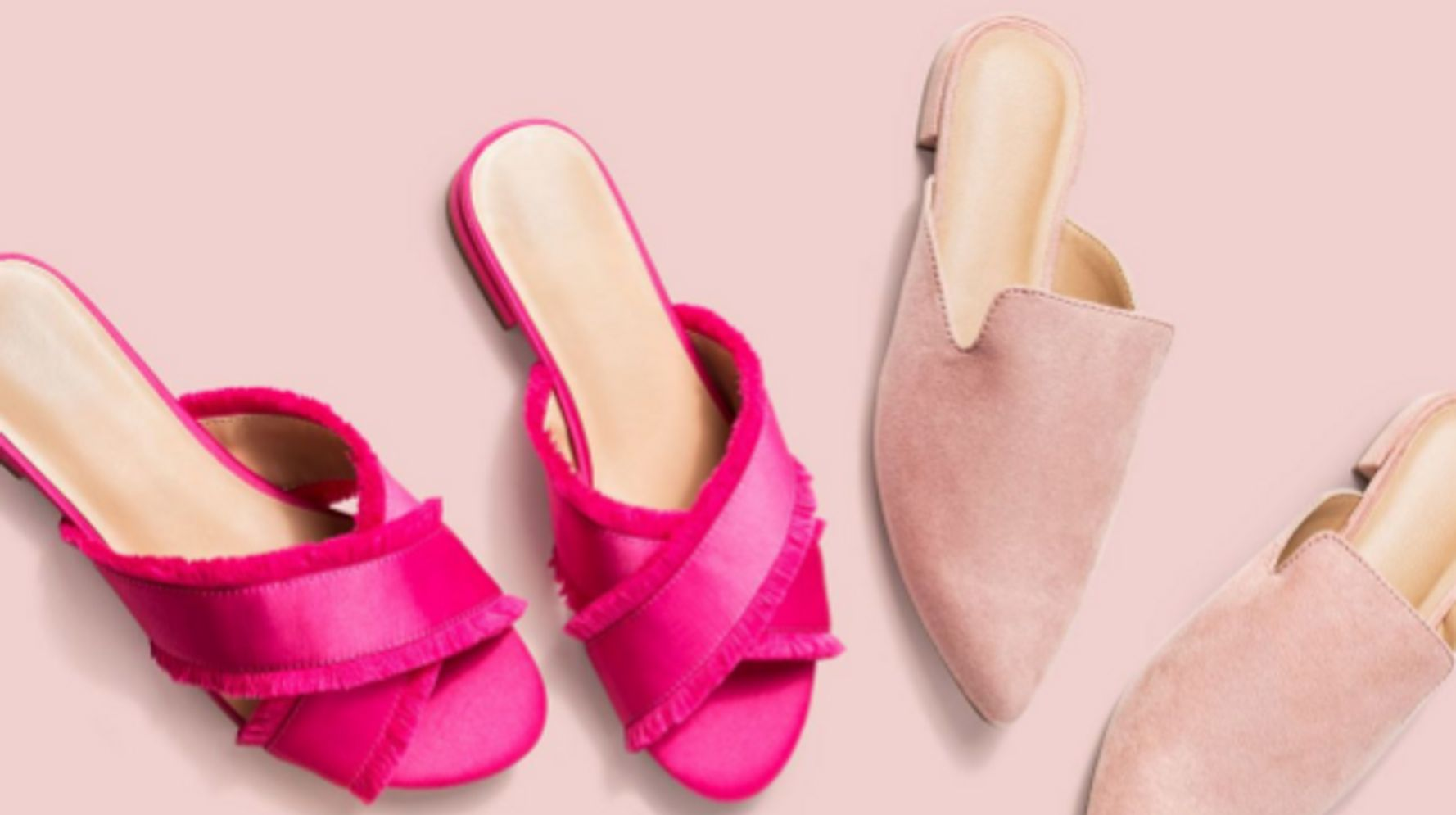 b7ce144d48e 21 Comfortable Mules For Women With Wide Feet | HuffPost Life