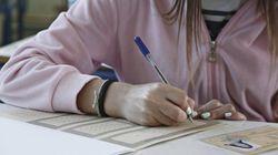 Γαβρόγλου: Από 14 σε 4 τα εξεταζόμενα μαθήματα στη Γ' Λυκείου των