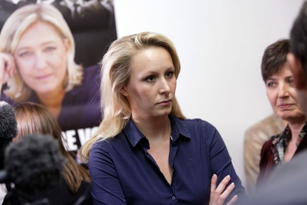 Marion Maréchal-Le Pen left the party following the election defeat in France. In February, she...