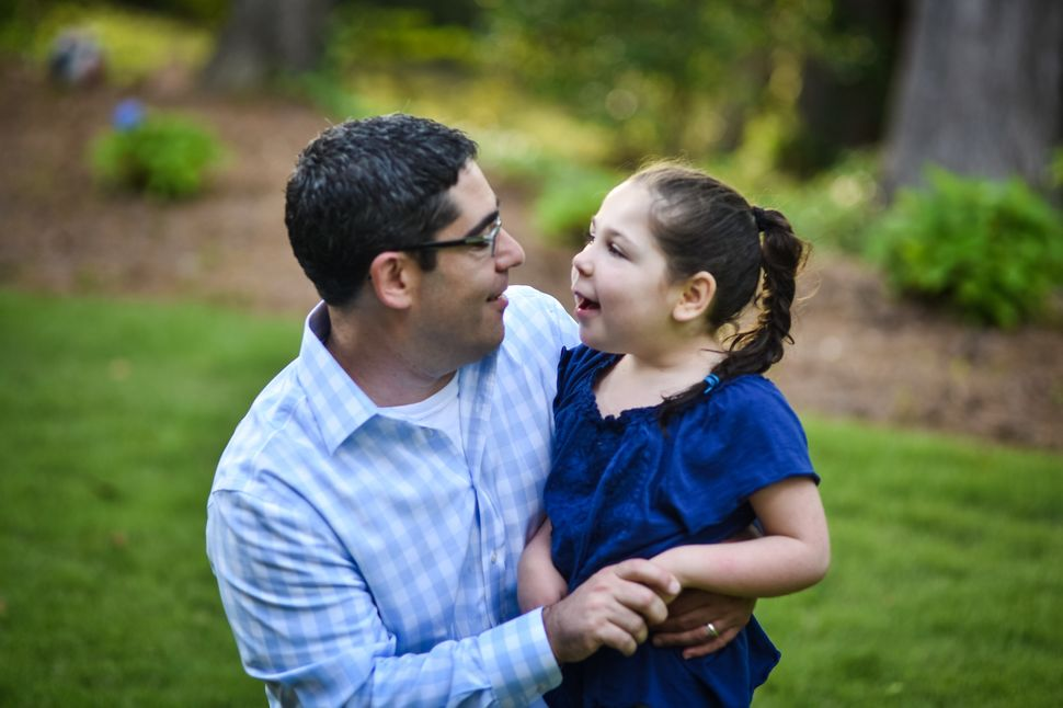When Eden turned 2, Randy and Caroline felt prepared to have another child. That meant undergoing in vitro fertilization and&