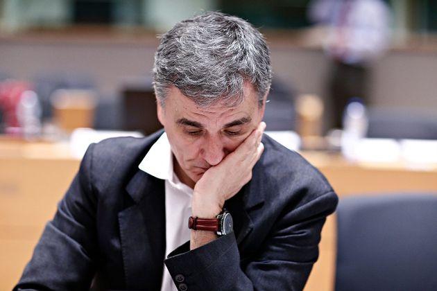 Τσακαλώτος: Δεν θέλουμε εκπλήξεις μετά το τέλος του