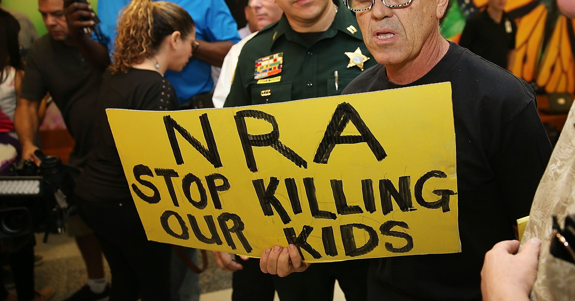 NRA\'s Partners Still Turn A Blind Eye As It Blocks Reasonable Gun ...