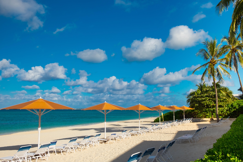 Florida dominates TripAdvisor's 2018 'best beaches' in the country awards