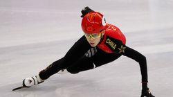 '여자 3000m 계주' 중국과 캐나다가 실격 판정 받은 진짜