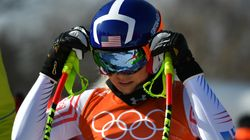 Lindsey Vonn Wins Bronze In What's Likely Her Last Olympic Downhill