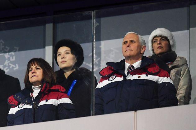 ΗΠΑ: Η Βόρεια Κορέα ακύρωσε συνάντηση κορυφαίων αξιωματούχων της με τον αντιπρόεδρο