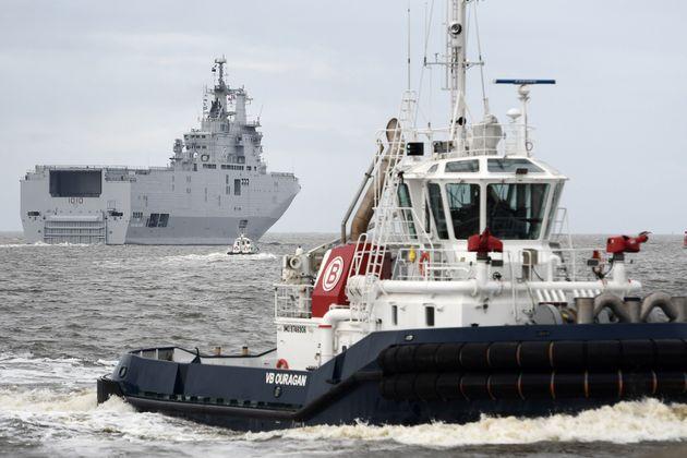 Αντιπροσωπεία του Πολεμικού Ναυτικού της Κύπρου στο Κάιρο για ενίσχυση των αμυντικών