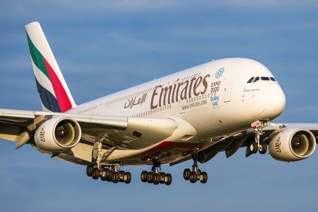 Une femme expulsée d'un avion après s'être plainte de ses