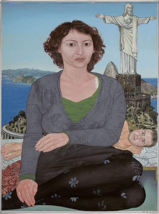 «Ρίο ντε Τζανέιρο» (2007)....