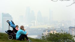 Government Plans To Tackle Air Pollution Are Unlawful, Court