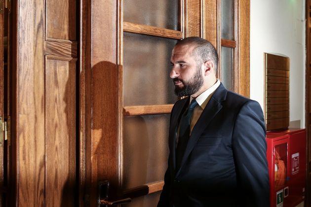 Τζανακόπουλος: Προσχηματική η συμφωνία της ΝΔ στη σύσταση προανακριτικής