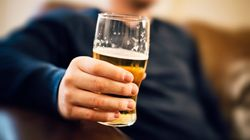 Problem Drinking Is A 'Major Risk Factor' For Early On-Set