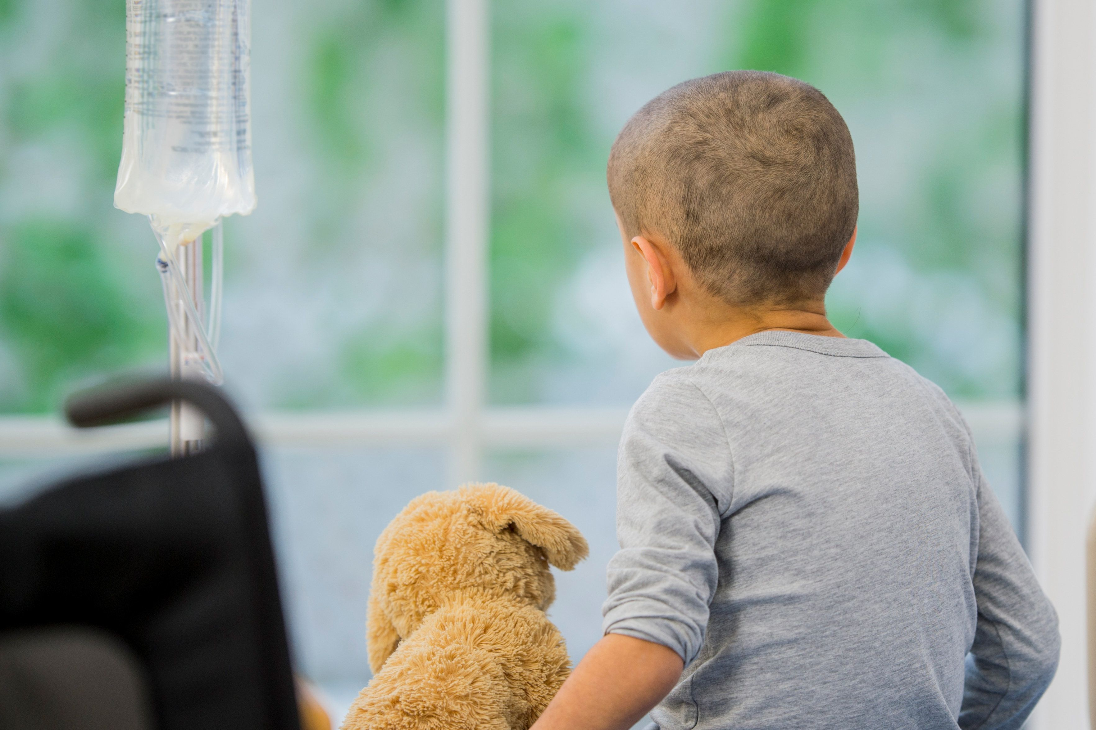 Therapeutin: Dieses Problem haben alle krebskranken Kinder – aber niemand spricht